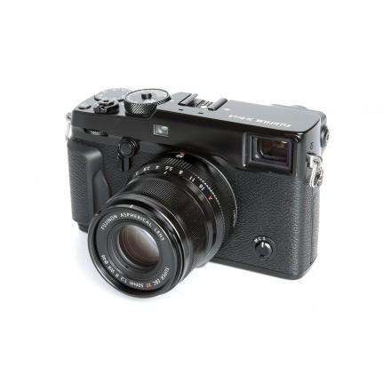 Fuji XPRO2 + XF 50mm F-2