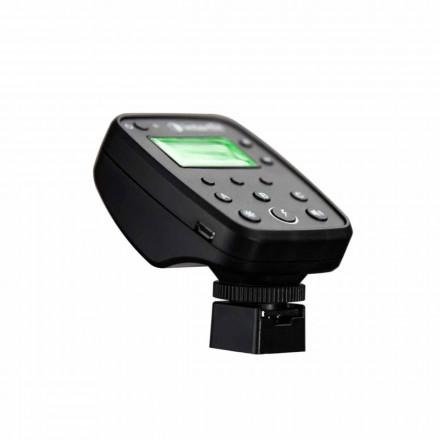 Interfit Control Remoto TTL para S1 (Canon)