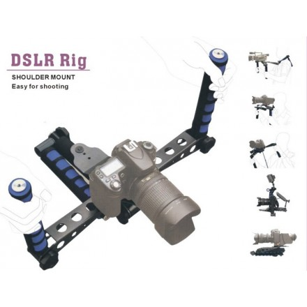 DSLR Rig (Movie Kit)
