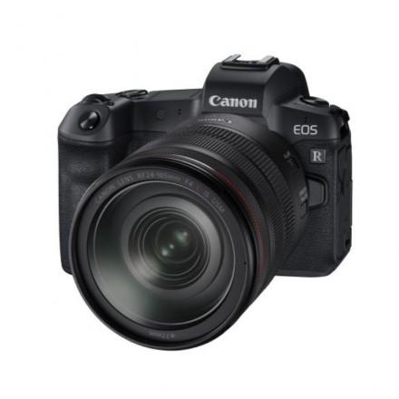 Canon EOS-R (Cuerpo) + Adaptador Montura EF-EOS R