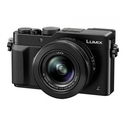 Panasonic LX100 MII