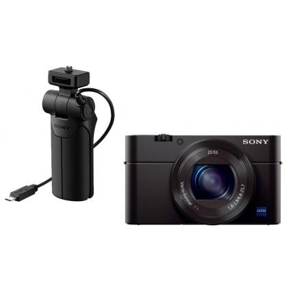 Sony DSC-RX100 M III