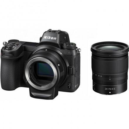 Nikon Z7 (Cuerpo) PRE-RESERVA