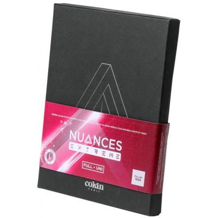 Cokin FULL ND 64 - NXZ64 (Nuances Extreme - FULL -UNI)