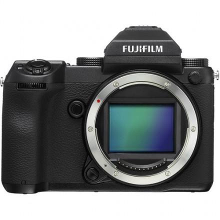 Fuji GFX50S (Cuerpo)