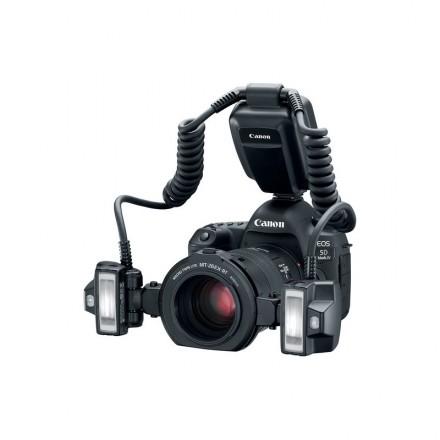 Canon Macro Twin Lite MT-26 EX-RT