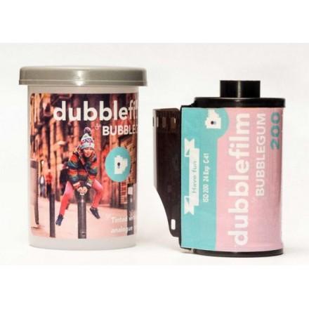 Película 35mm Bubblegum (LQGP24)