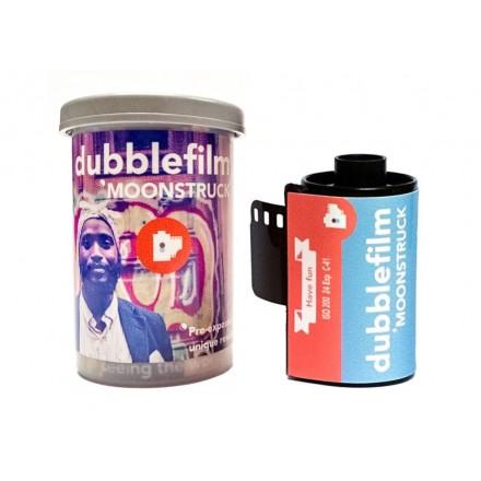 DubbleFilm Película 35mm MOONSTRUCK (LQGP22)