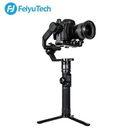 FeiyuTech AK4000 + Follow Focus