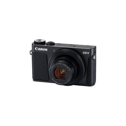 Canon PowerShot GX9 Mark II
