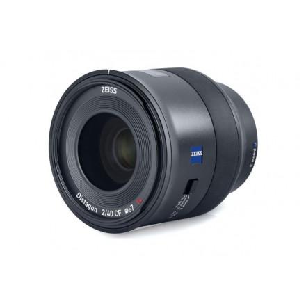 Zeiss Batis 40mm F-2 CF E-Mount (Sony)
