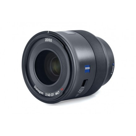 Zeiss Batis 40mm F-2 CF E-Mount (Sony)