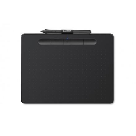 Wacom Intuos S con Bluetooth