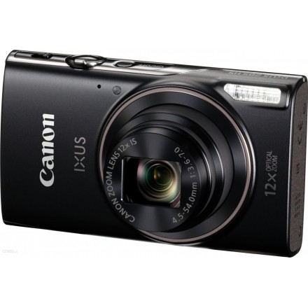 Canon IXUS 285 IS (Negra)