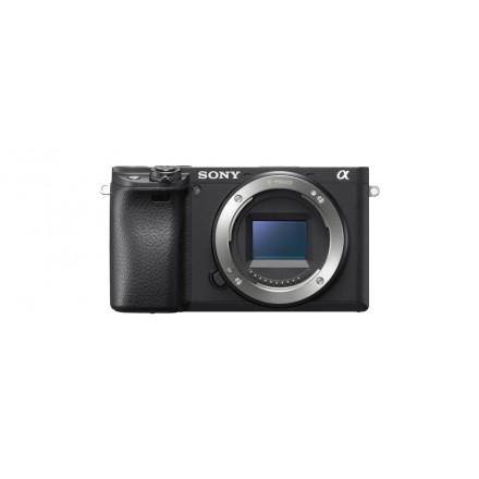 Sony α6400 (Cuerpo)