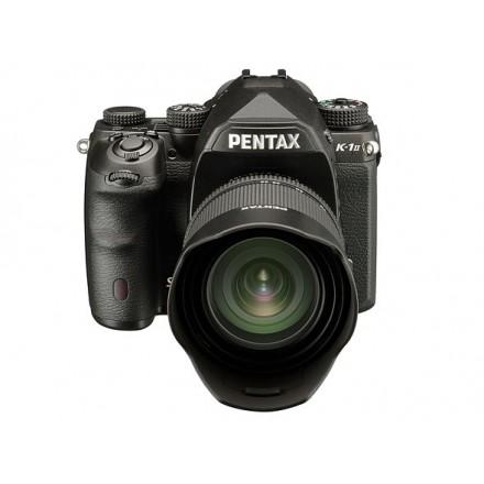 Pentax K-1 Mark II (Cuerpo) Oferta Lanzamiento