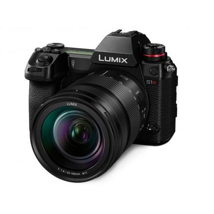 Panasonic LUMIX DC-S1R (Cuerpo)