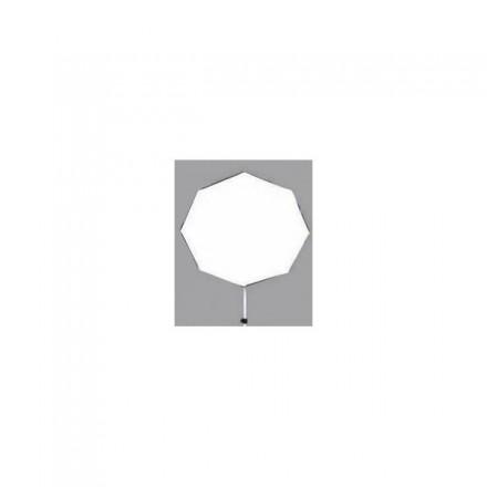 Manda FOCO FLUORESPIRAL 7X32W + Octagon 85cm