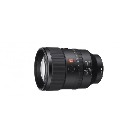 Sony SEL 135mm F-1.8 GM (SEL135F18GM)
