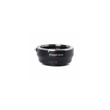 Fringer EF-FX Pro - Adaptador (Fuji Serie X a Canon EOS)