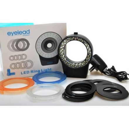 Eyelead LED Micro Ring Light