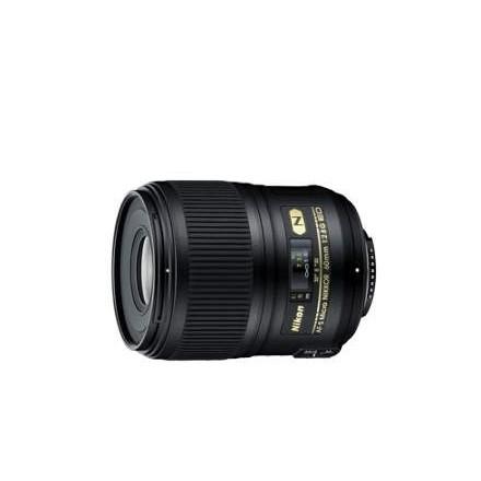Nikon AF-S Micro Nikkor 60mm F.2-8 D