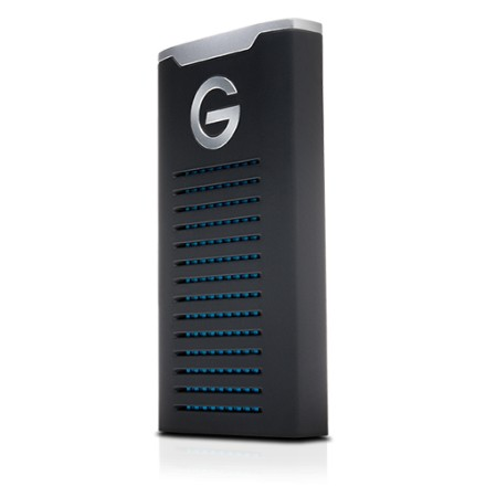 G-Technology Disco Duro G-Drive mobile SSD R-Series 1TB