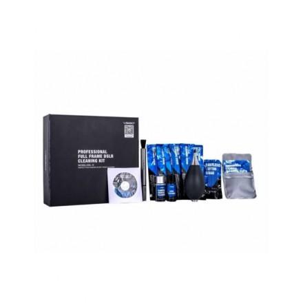 VSGO Professional Full Frame DSLR Cleaning Kit (DKL-8)