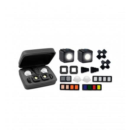 Lume Cube Kit de Iluminacion Portatil