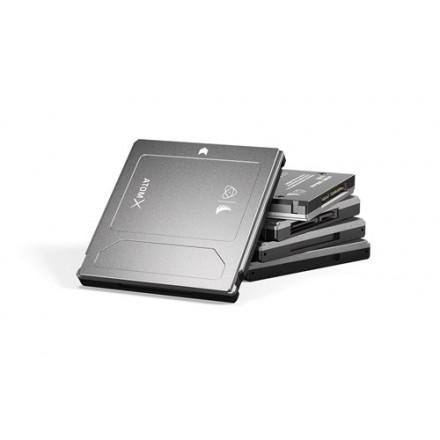 Angelbird AtomX SSDmini 500GB Disco duro portátil