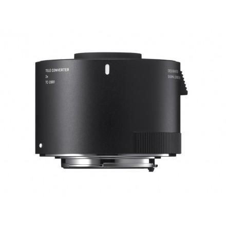 Sigma TC-2001 2x (Canon)