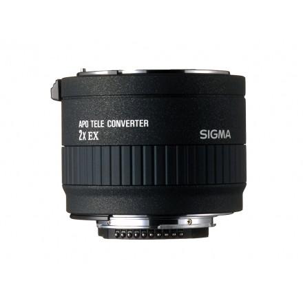 Sigma TELECONVERTIDOR APO 2x EX DG (Nikon)