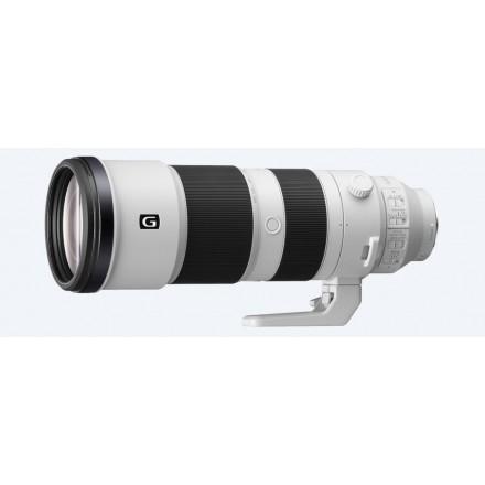 Sony FE 200/600 F-5.6-6.3 OSS G (SEL200600G)