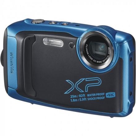 Fuji XP140 Azul