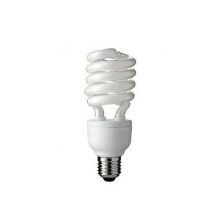 Manda lampara fluoespiral 230V 50Hz - 32W - 5500K