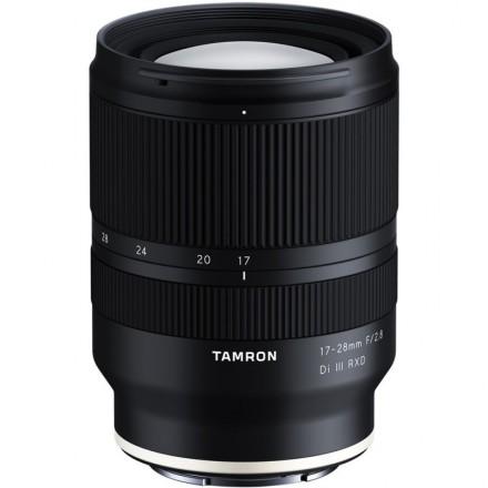 Tamron 17/28 F-2.8 Di III RXD (Sony E)
