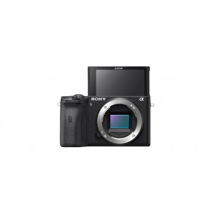 Sony ILCE-6600 (Cuerpo)