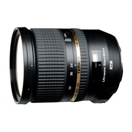 Tamron 24/70 F-2.8 DI-VC USD (Nikon)