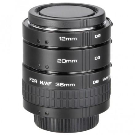 Kenko Tubo Extension para montura Nikon Z