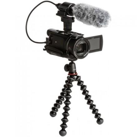 Sony Handycam 4K AX53 + Creator Kit