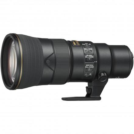 Nikon AF-S 500mm F-5.6 PF ED VR