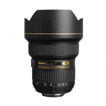 Nikon 14/24mm f/2.8G ED AF-S NIKKOR