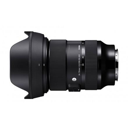 Sigma 24/70 DG DN Art (Sony E)