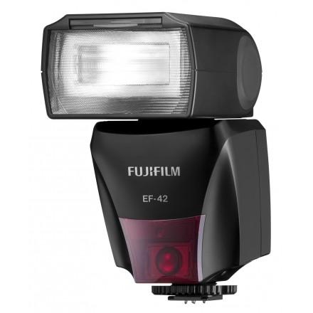 Fuji Flash EF-42TTL para XPRO1