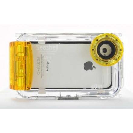 Funda Acuatica SS-i para iPhone