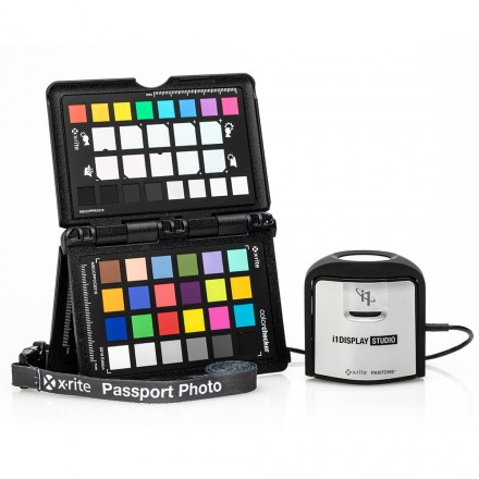 X-Rite ColorChecker Photo Kit