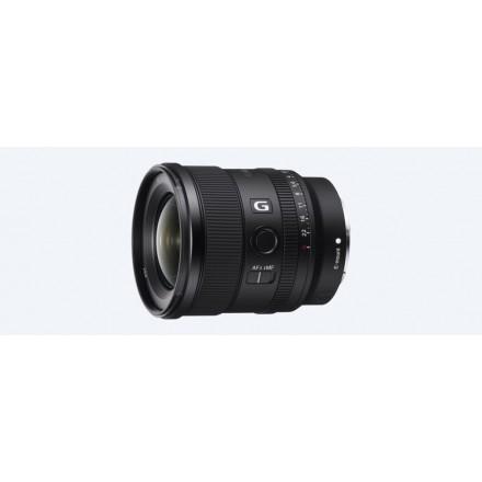 Sony FE 20mm F-1.8 G (SEL20F18G)