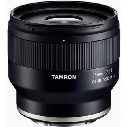 Tamron 35mm F-2.8 Di III OSD M1 :2