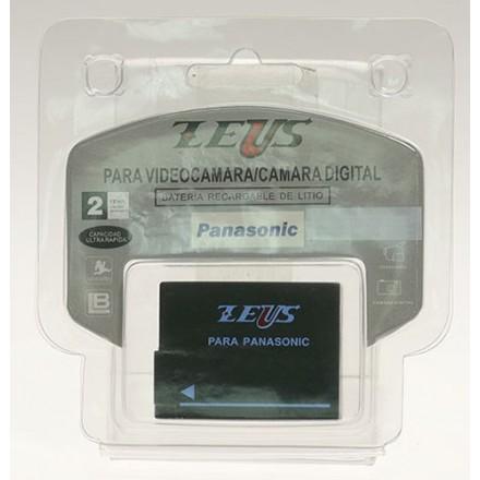 Zeus Panasonic DMW-BCG10E