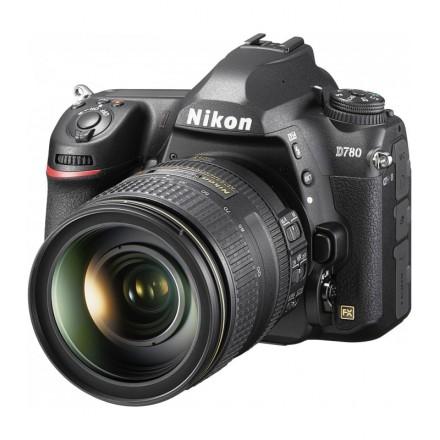 Nikon D-750 (Cuerpo)